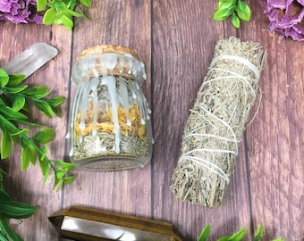Charms & Spell Jars