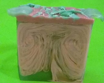 Jasmine Soap, Goat Milk Soap, Valentines Gift For Him, Gift For Her