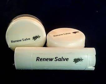 Tattoo Cream Salve Balm for Eczema All Natural Handmade