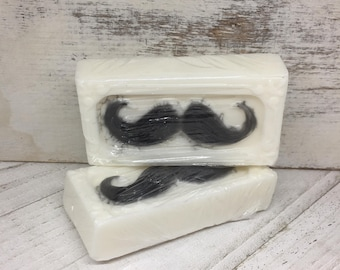 Beard Wash Castile Soap