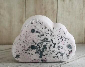 Valentines Day Rainbow Cloud Bath Bomb