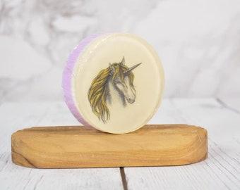 Unicorn Detergent Free Goat Milk Soap