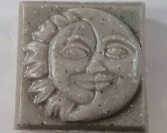 Tee Tree Soap, Bentonite Clay Soap, Soothing Soap, Anti-Bacterial Soap, Tee Tree Soap, Kaolin Clay