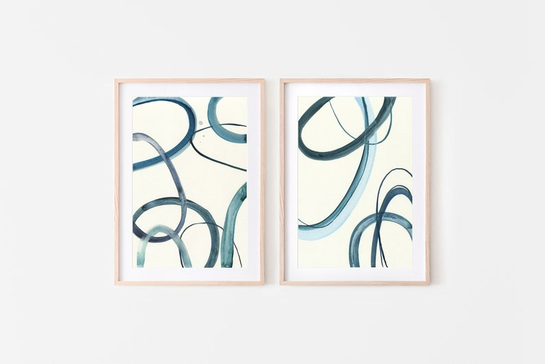 Abstract Wall Art,Modern Geometric Print,Printable Art Prints,Instant Download,Abstract Lines Print,Modern Printable Art,Minimalist Art