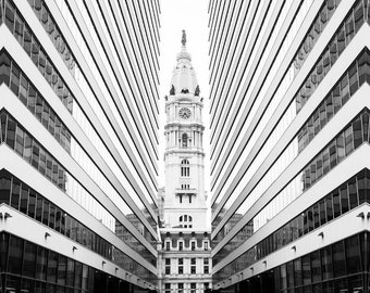 City Hall - Philly Historic - Dilworth Park - Philadelphia Photo  - Philadelphia Photography - Philadelphia Art