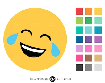 Laughing Face Clip Art Emotion Clipart Emoticon