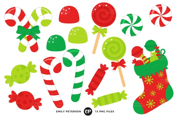 image 0 - Christmas Candy Canes