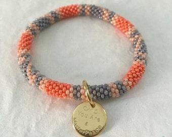 Wildberry Bracelet