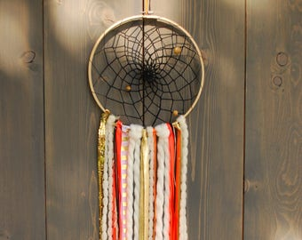 Dream Catcher. Dreamcatcher. Dream Catcher Wall Hanging. Dreamcatcher Nursery. Dreamcatcher Art. Nursery Decor. Nursery Wall Art. Wedding