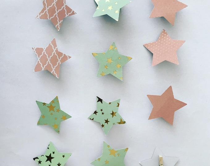 Stars clips