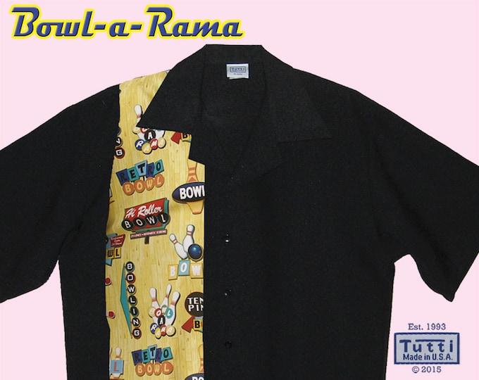 Bowling Shirts - Free Shipping - Bowl-A-Rama