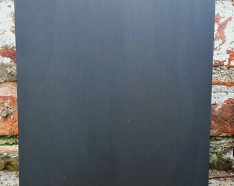blank chalkboard etsy