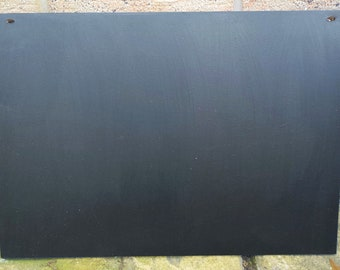 large blackboard etsy