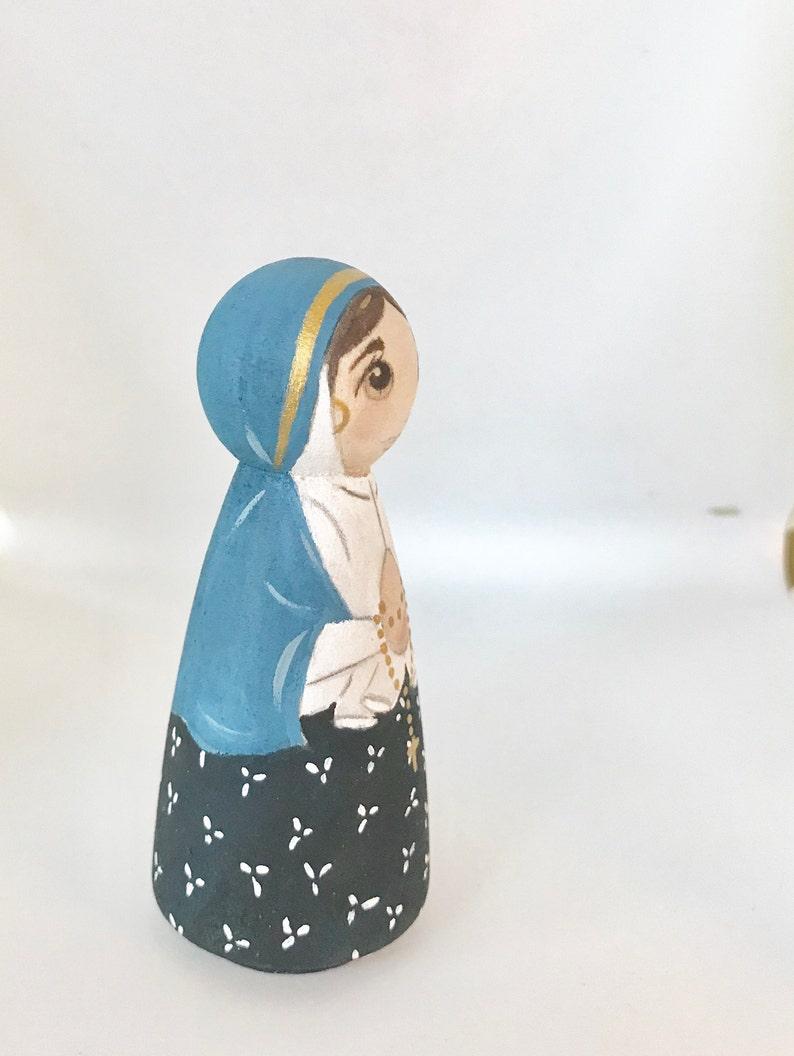 St Jacinta of Fatima
