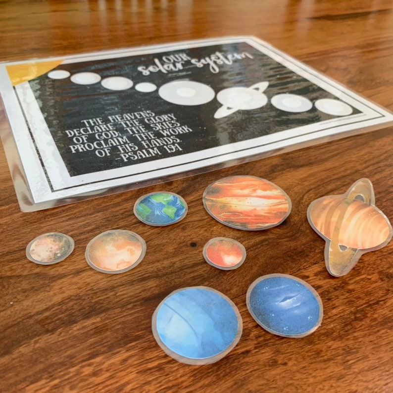 picture regarding Printable Planets known as Sunshine Process Printable Memory Recreation, Planets Sport, Discovering Around Location, Homeschool Printable, Chaotic Binder Sport, Preschool Science