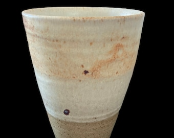 Free Delivery within Australia.  Large 400 ml cup/beaker ideal for a big cup of tea or any other liquid for that matter.