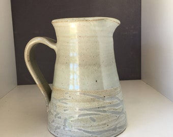 Free delivery in Australia. A handsome and generous Jug