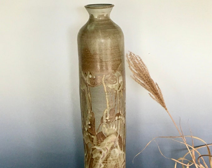 """Magical Forest - Tall bottle 62 cms - 24"""""""