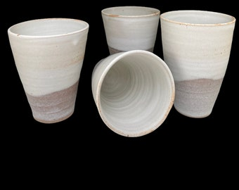 Free delivery in Australia. 4 drinking vessels. Price per each.  Capacity 250 mis plus.  These are available individually or multiply.