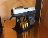 Ruger LCP | Taurus TCP | S&W Body Guard Display Stand