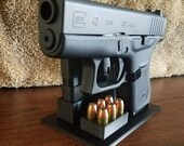 Glock 42 Display Stand