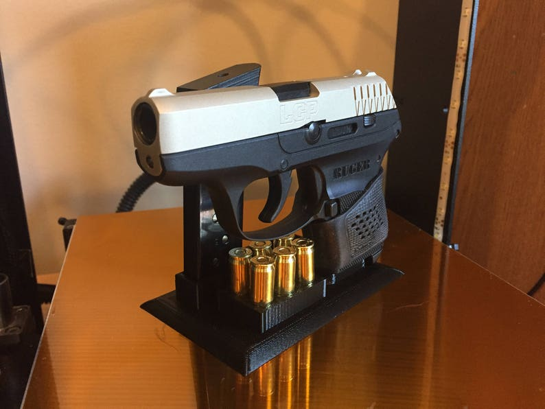 Ruger LCP  Taurus TCP  S&W Body Guard Display Stand image 0