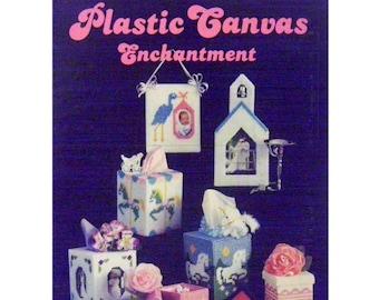 Plastic Canvas Enchantment
