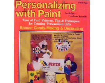 Personalizing with Paint