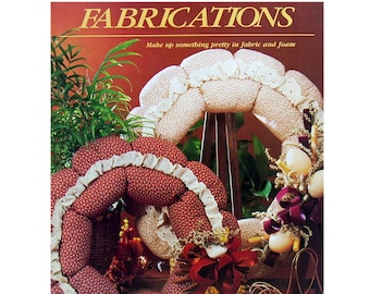 Fabrications, Sewing Patterns, Wreath Designs