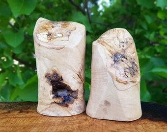 f70d4b83c95d olive wood salt and pepper shakers. Olive Wood Salt & Pepper Cellar Mill  Shakers Rustic Wooden Salt Pepper Set Salt and Pepper Set Wood Sa