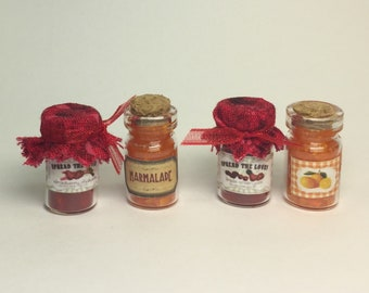 Doll House Food Etsy