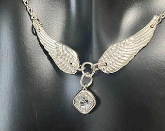 The Angel Wing Range