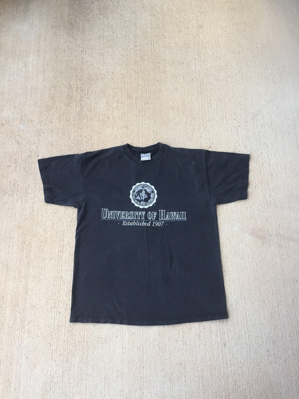 175f37b6b Vintage University T Shirts | Top Mode Depot