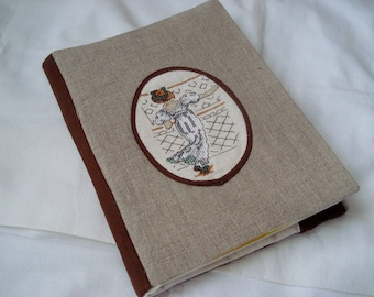 book cover Brown Medallion