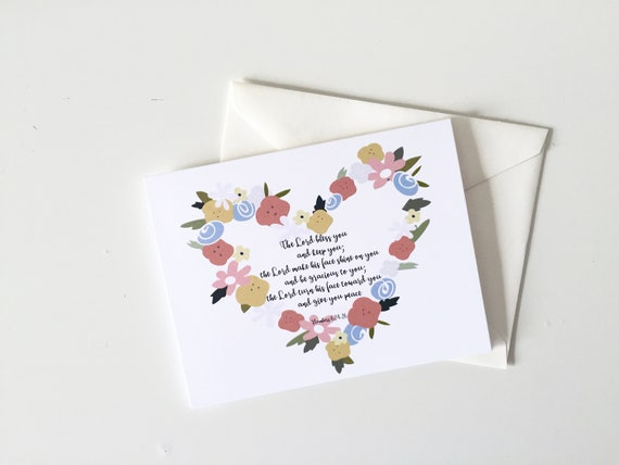 Any Occasion Bible Verse Cards Scripture Cute