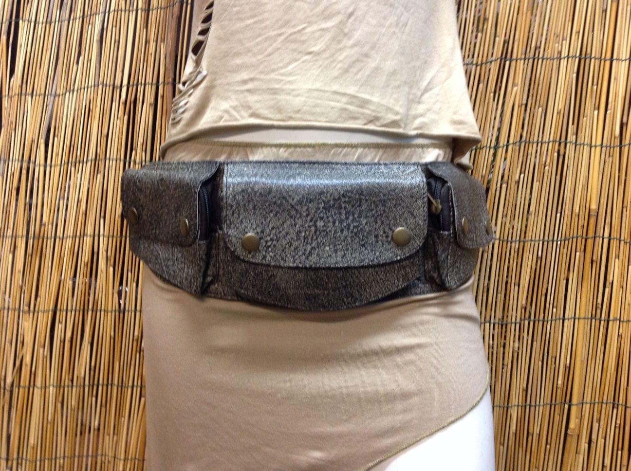 Lumbar Support Belt Shoulder Hip Bag Handbag Travel Of Fur Etsy Tas Waist Barca Zoom