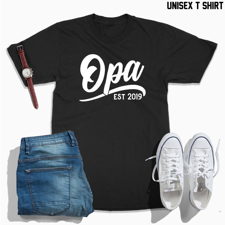 Chemise est 2019 OPA, opa chemise, annonce de grossesse, cadeau opa, opa à  chemise, année spéciale d opa est, nouvelle opa chemise, chemise de  grand-mère ... d6bb73f2632