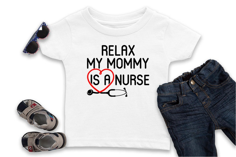 Ma maman m/'aime pas football-bébé garçons filles t-shirt t shirt tees présents