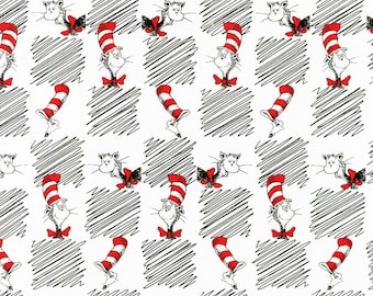 Dr Seuss/Cat In The Hat