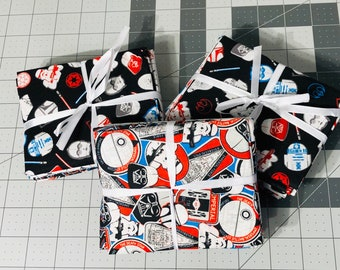 Star Wars Fat Quarter Bundle, Camelot Fabrics