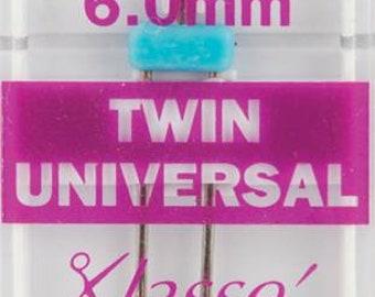 Klasse Twin Universal 6.0mm