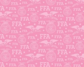 FFA/4H & Girl Scouts
