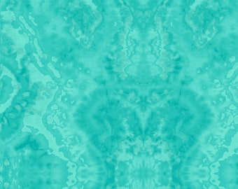 Turquoise Blender Flannel or Grey Blender Flannel by the yard and various lengths by AE Nathan Comfy Prints