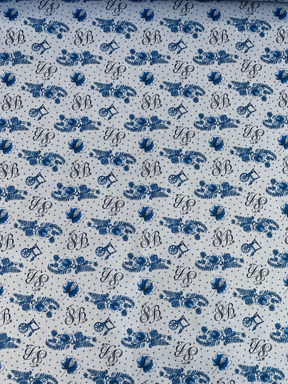 Sleeping Beauty Fabric