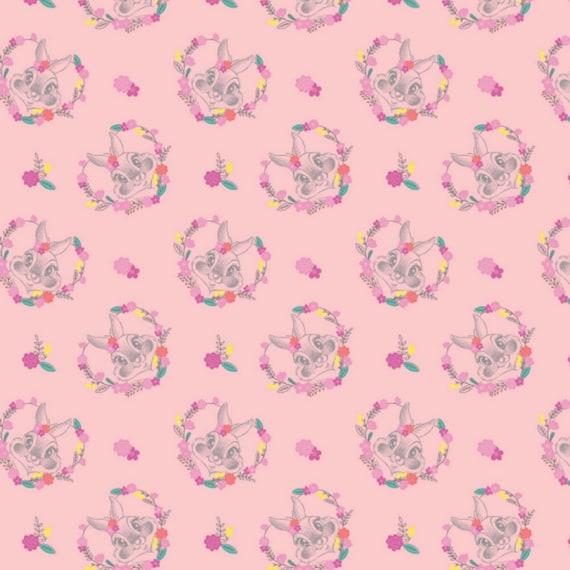 Disney Bunny Fabric