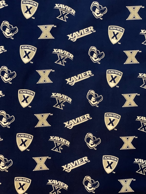 Xavier University Fabric