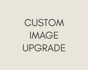 Payment For Custom Logo/Image