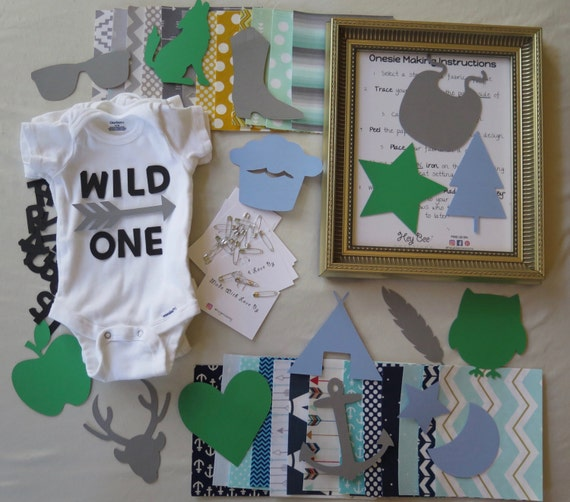 Trendy Baby Shower Themes: TRENDY Theme For BOY DIY Baby Shower Group Activity Infant