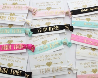 hen party favour wristbands hair ties hen party gift bags ideas bachelorette party bags bachelorette party favors bridal shower