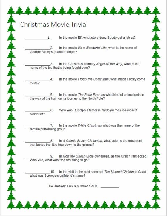 Christmas Trivia Pdf.Christmas Emoji Game Christmas Movie Trivia Christmas Game Pack Christmas Pack Of Two Games Christmas Games And Answer Key